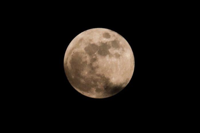 eclipse julio - FOTOS: La Tierra proyecta su sombra sobre la Luna durante el tercer eclipse penumbral del 2020