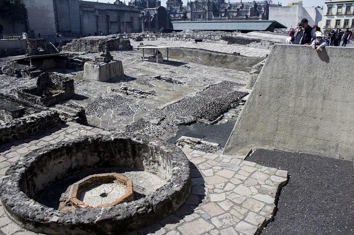 cuartoscuro 589312 digital - Un bloqueo marítimo y el corte de suministro de agua, la estrategia de Cortés para sitiar Tenochtitlan