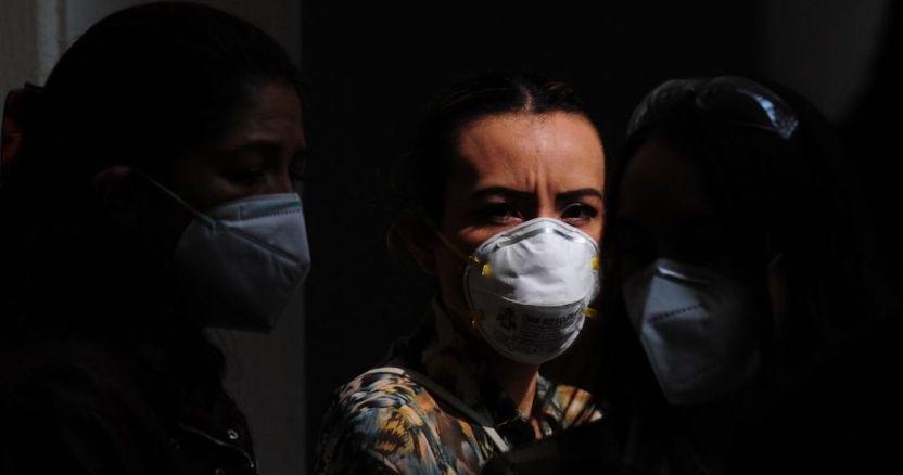 cuartoscuro 776388 digital - El mundo supera los 30 millones de contagios de COVID-19; 944 mil 887 han muerto por la enfermedad