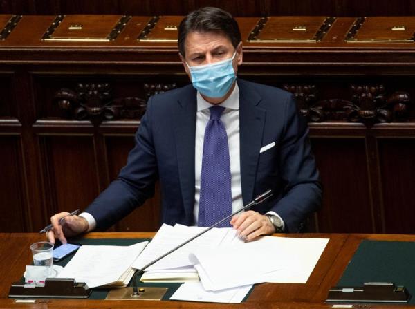 primer-ministro- italia-Giuseppe-Conte