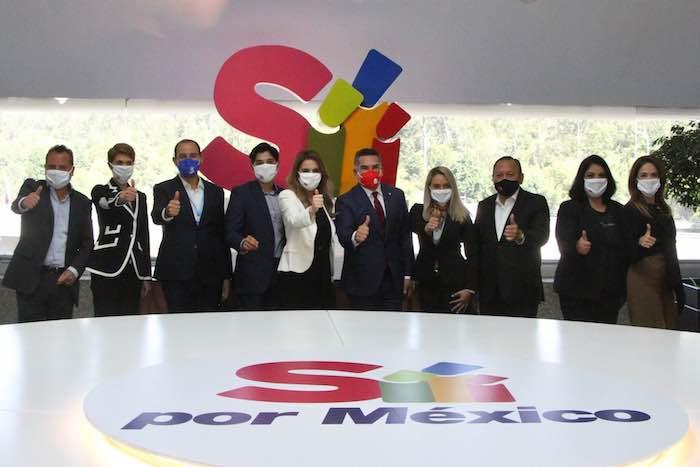 SÍ-MX
