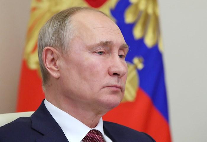 Vladimir Putin cuenta con el esquema de vacunación completo de Sputnik V