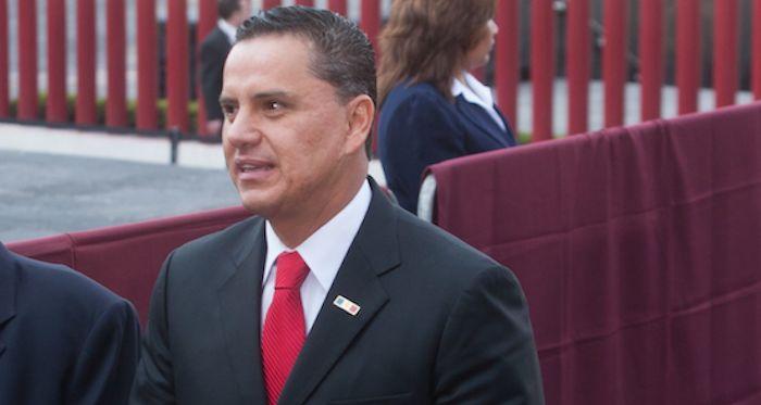 """""""Si no se alinea (el H2), mátalo"""", ordenó exgobernador Sandoval: exfiscal en EU"""