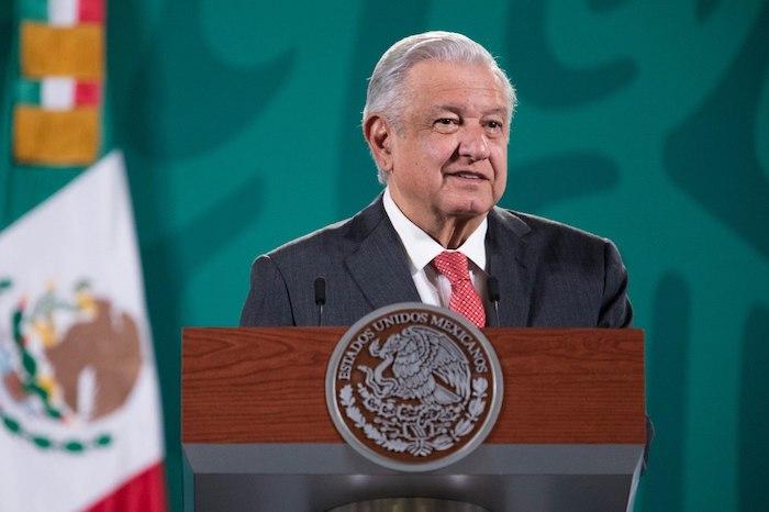El Presidente Andrés Manuel López Obrador habló este martes en su conferencia del espionaje que se realizó con Pegasus.