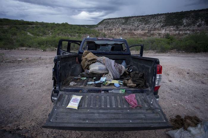 cuartoscuro 822265 digital - En 5 años, 257.63% más homicidios en suelo zacatecano. Es la guerra interminable – SinEmbargo MX