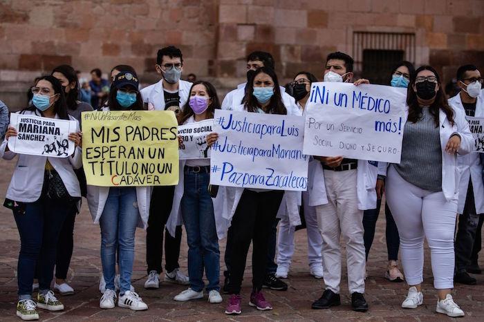 cuartoscuro 823522 digital - En 5 años, 257.63% más homicidios en suelo zacatecano. Es la guerra interminable – SinEmbargo MX
