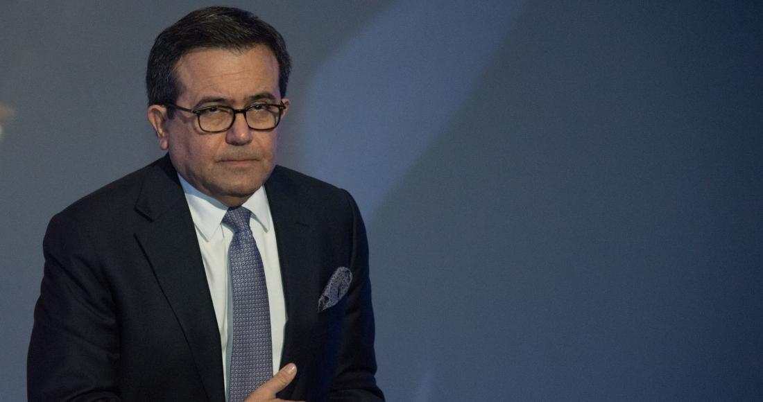 El secretario de Economía de Enrique Peña Nieto, Idelfonso Guajardo, es procesado por enriquecimiento ilícito