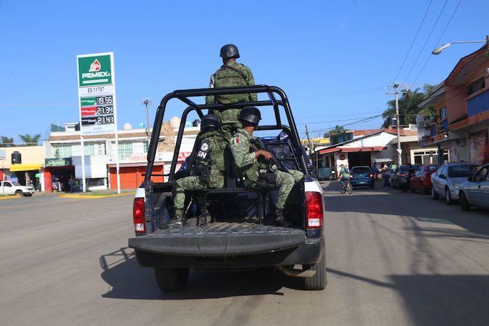 violencia michoacan - 48 horas y 17 feroces asesinatos en Tierra Caliente, su zona de guerra – SinEmbargo MX