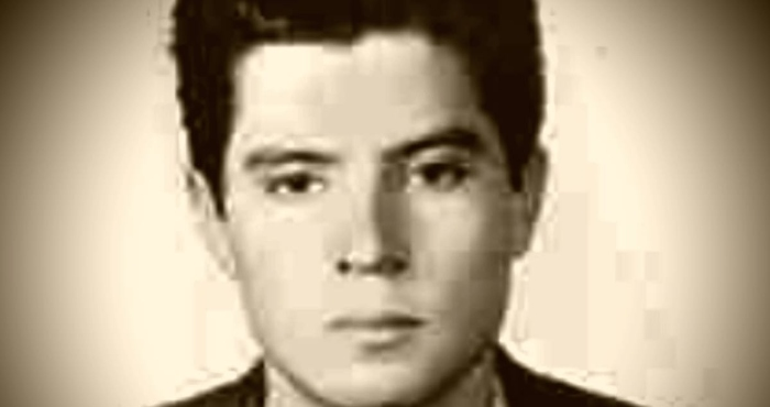 Guerrillero Arturo Gámiz.