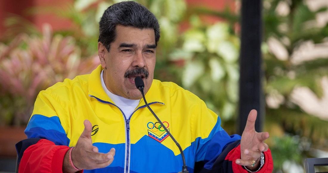 Maduro asegura que presidentes lo provocaron