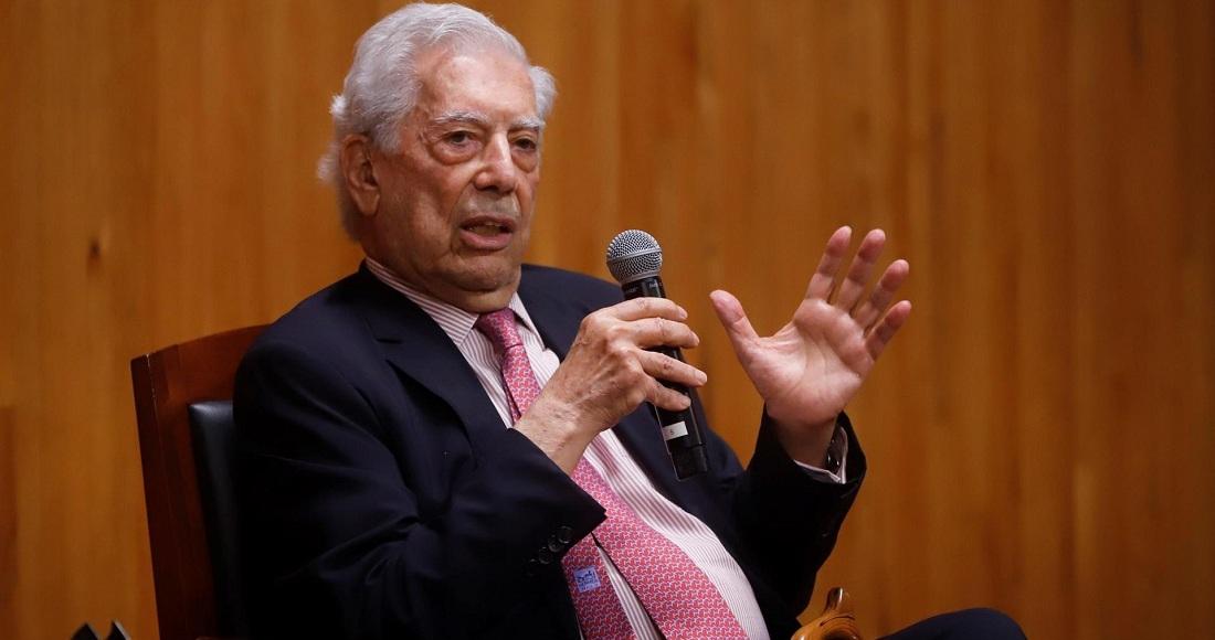 Mario Vargas Llosa considera que el comunismo ha desaparecido
