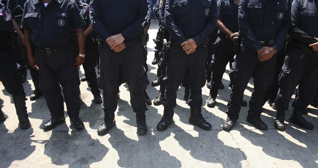 Policías secuestradores de Tecámac