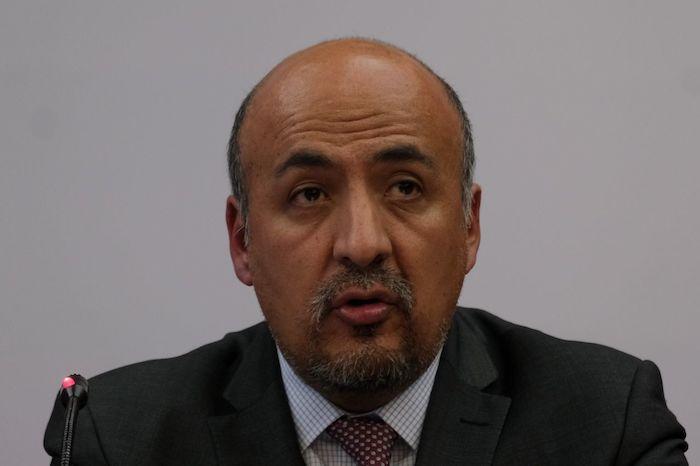 Maximiliano Reyes, Subsecretario para América Latina y el Caribe.
