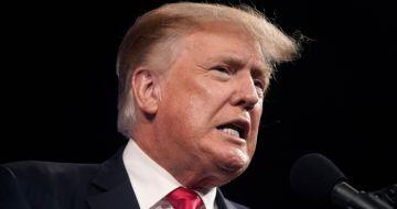 En esta fotografía de archivo del 11 de julio de 20212, el expresidente Donald Trump pronuncia un discurso ante la Conferencia Conservadora de Ácción Política en Dallas, Texas.