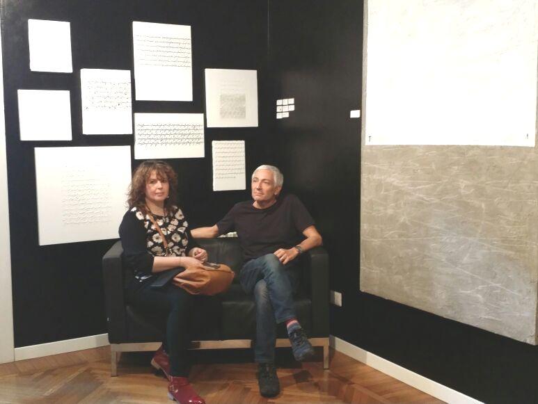 Alfredo Rapetti Mogol e Anna Rivelli