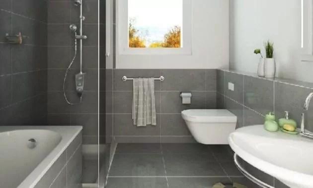 motif keramik kamar mandi hitam putih