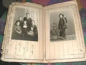 マイファミリー 小学校入学記念