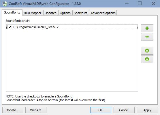 virtualmidisynth-configure
