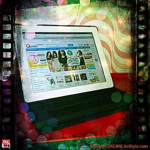 Qoo10 Singapore iPad2 Smart Cover - SINGAPOREANLifeStyle.com