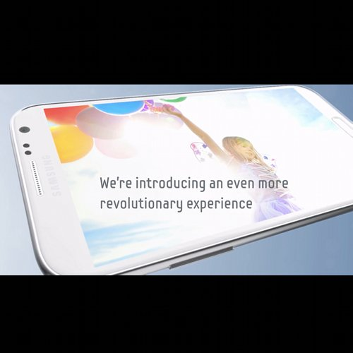 Samsung Note II Introduction Video