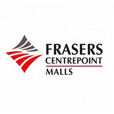 Frasers Centrepoint Malls logo