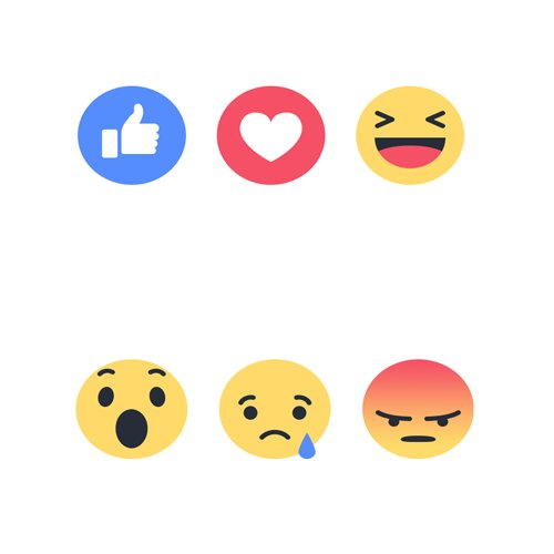 Facebook_Reaction