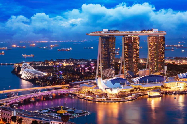 6 reasons to Travel Singapore in off-season