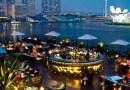 7 Amazing Rooftop Restaurants in Singapore