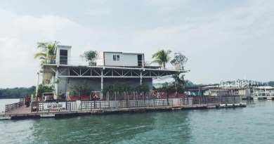 7 Popular Dating Points to Visit in Singapore