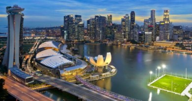 7 Tips for Traveling To Singapore