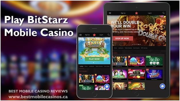 How to play at Bitstarz Casino