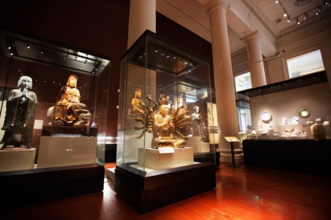 Asian-Civilisations-Museum