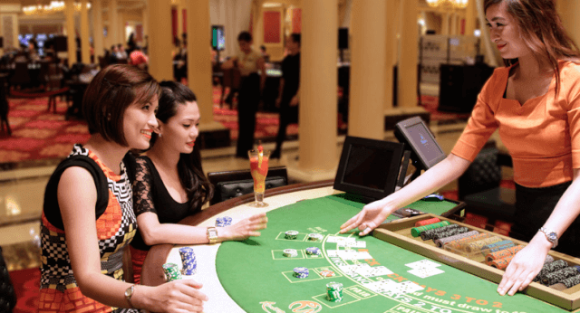St augustine casino cruise
