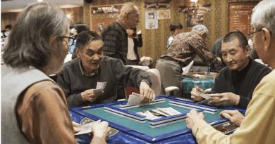 Casinos for elder