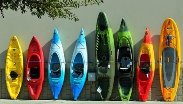 Enjoy-kayak