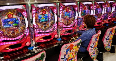 How to Play Pachinko and its history