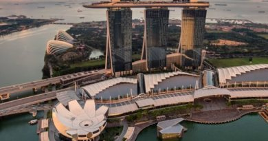 How to Spend a day in Singapore