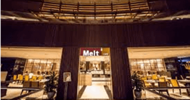 Melt buffet Singapore