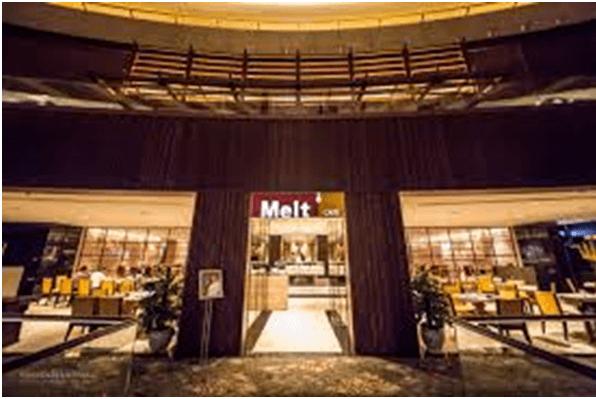 Melt buffet Singapore