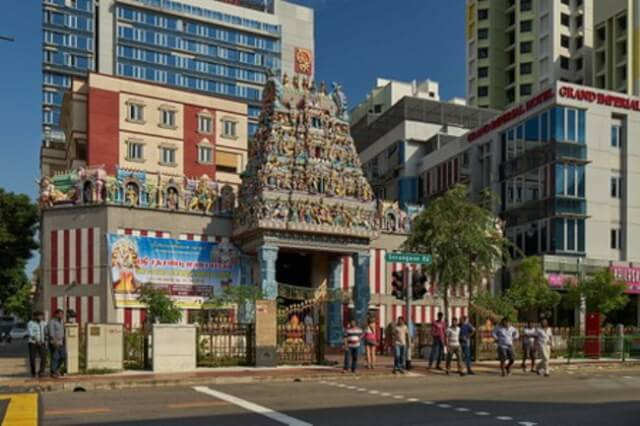 Singapore – The Most Religiously Diverse Country in the World