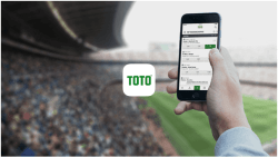 How to place Toto bet by Phone
