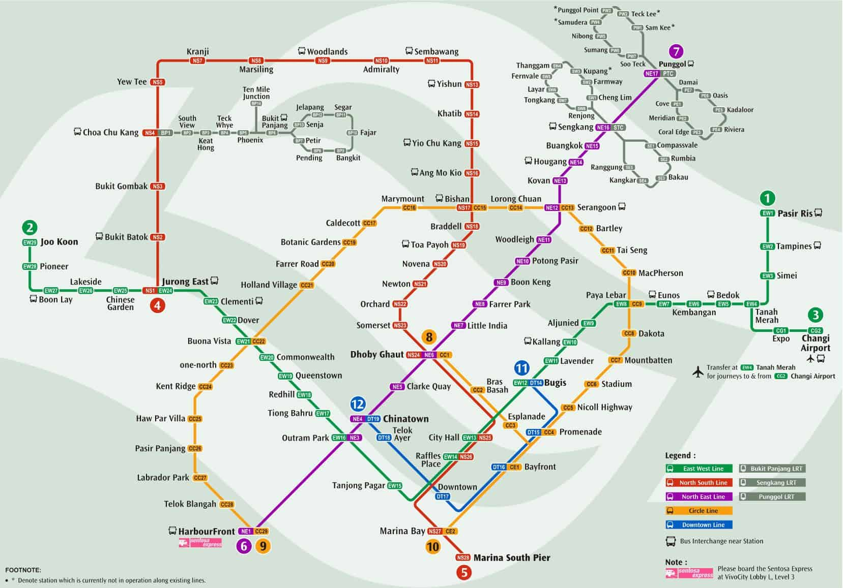 Image result for mrt singapore