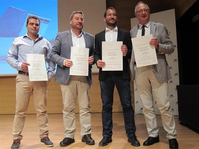 premio de Arquitectura García Mercadal 2016