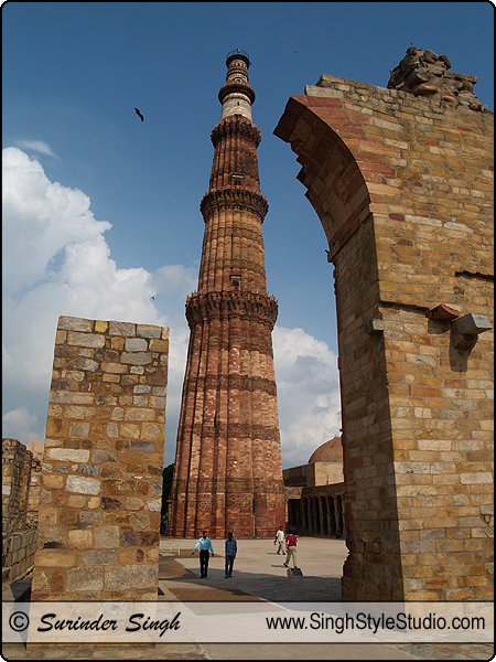 Architectural Photography, Delhi, India