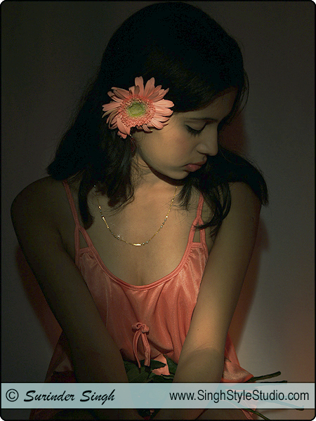 Artistic Photographer India