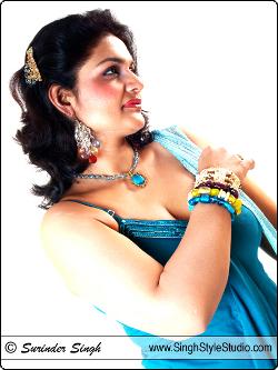 Beauty Photographer Delhi, India