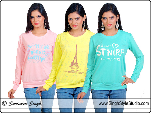 eCommerce Fashion Photography in Delhi India