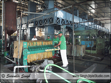 Industrial Photographer India