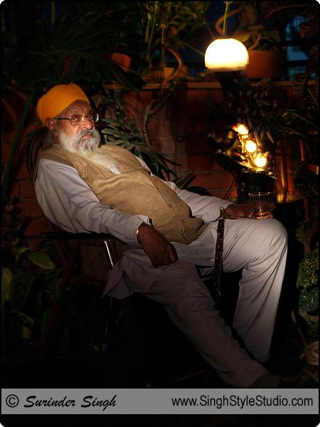 Portrait Photographer India