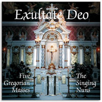 Exultate Deo by the Singing Nuns